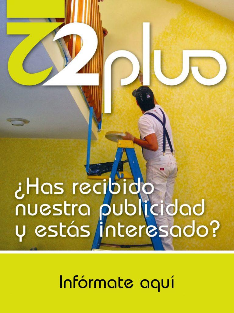 ¿Has recibido nuestra publicidad de pintura interior y exterior y estás interesado? Haz click aquí